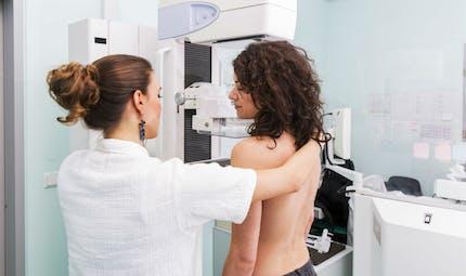 Google veut utiliser l'intelligence artificielle pour améliorer le dépistage du cancer du sein