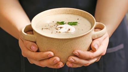 Comment bien choisir sa soupe ?