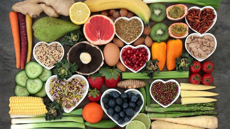 Les meilleurs et les pires régimes alimentaires pour 2020 selon des experts américains