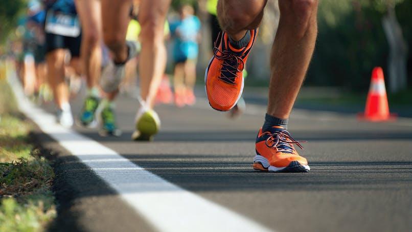 Marathon : il rajeunirait les artères et diminuerait la pression artérielle