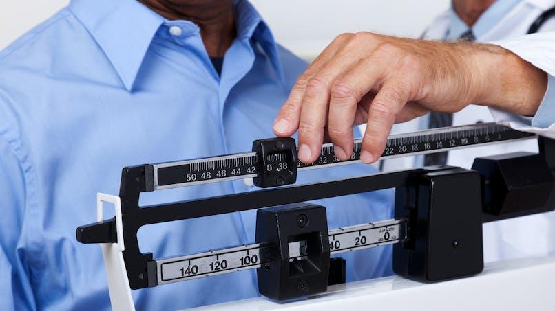 Pour prédire le risque d'obésité, mieux vaut se fier à l'IMC qu'à la génétique