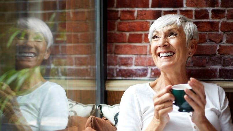 Les buveurs de thé réguliers sont plus susceptibles de gagner en espérance de vie