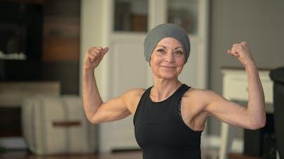 De l'importance de la masse musculaire contre le cancer