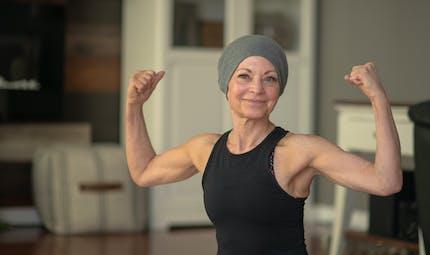 Une experte en nutrition explique l'importance de la masse musculaire dans la lutte contre le cancer