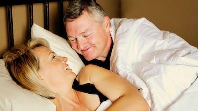 Ménopause précoce : avoir peu de rapports sexuels augmenterait le risque