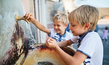 Des produits chimiques dans l'eau potable provoquent 5% des cas annuels de cancer de la vessie en Europe