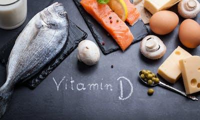 Vitamine D: comment combler vos besoins