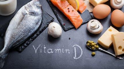 Vitamine D: comment combler vos besoins ?