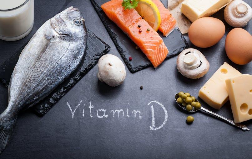 Vitamine D : comment combler vos besoins