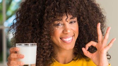Boire du lait très faible en matière grasse freinerait le vieillissement de l'ADN