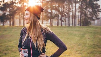 Vingt minutes d'exercice, aussi efficaces sur la mémoire qu'une tasse de café