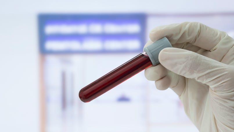 Un nouveau composant du sang découvert?