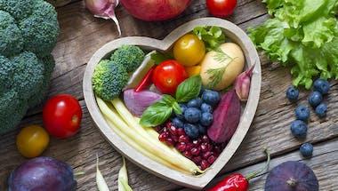 Quelle alimentation pour un cœur en bonne santé?