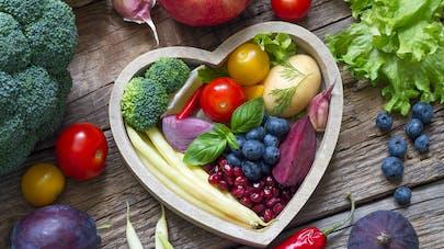 Quels aliments sont bons ou mauvais pour le cœur ?