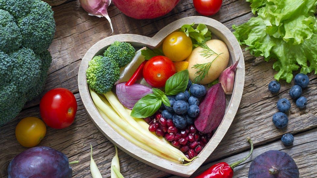 Quelle alimentation pour un cœur en bonne santé ?