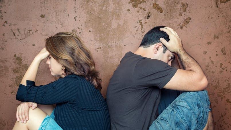 Harcèlement dans le couple: quand la violence passe par les mots