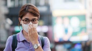 Coronavirus chinois : « Il est encore trop tôt pour parler de pandémie »