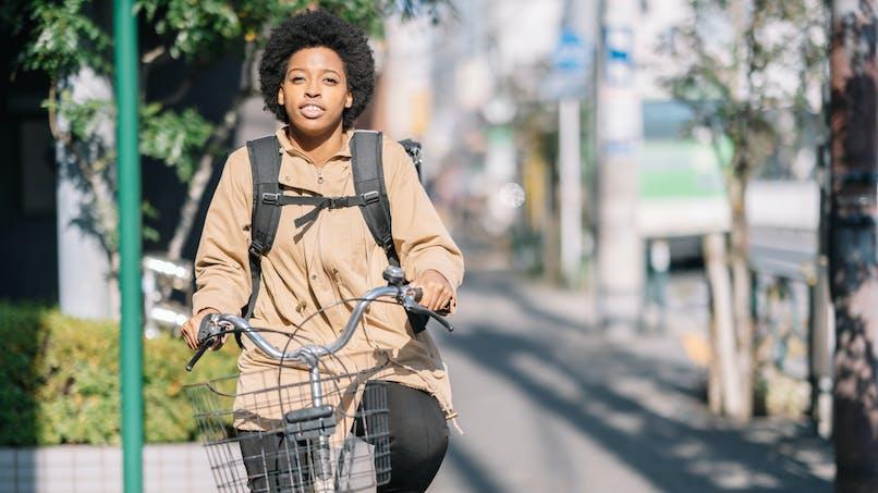 Se rendre à vélo au travail : une étude en confirme les bénéfices pour la santé
