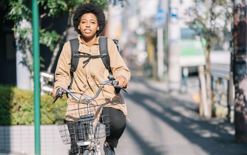 Se rendre au travail en vélo : des bénéfices pour la santé confirmés
