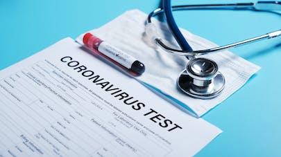 Epidémie de coronavirus : vaccin, traitements, l'Inserm fait le point.
