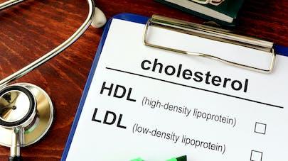 Est-ce que j'ai trop de cholestérol dans le sang ?