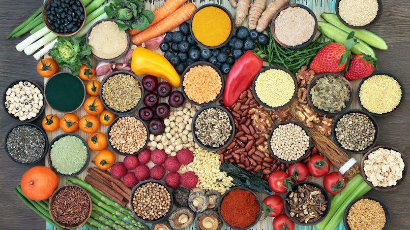 Alzheimer : fruits, légumes et thé diminueraient le risque grâce à leurs antioxydants