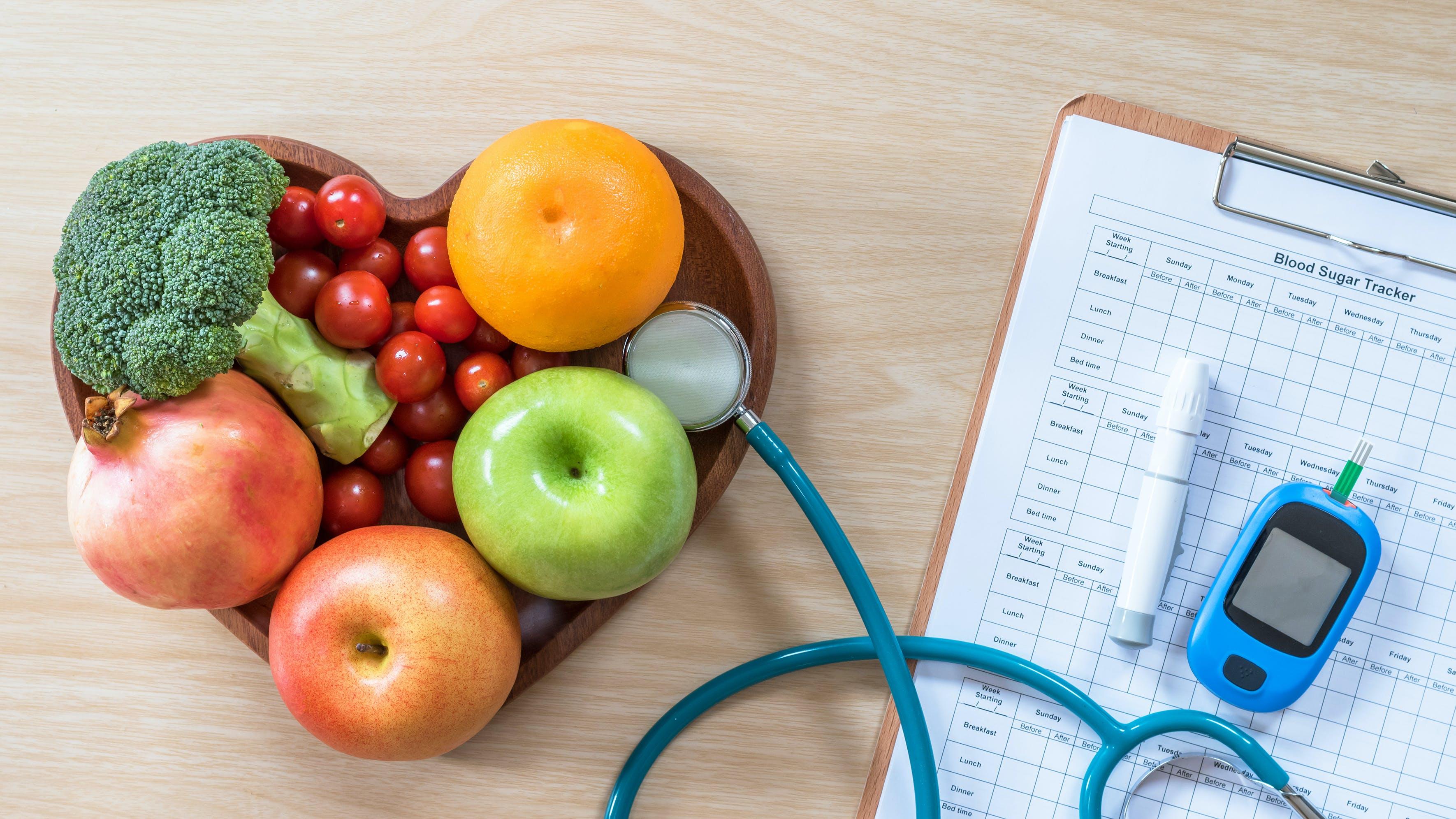 Reducir el colesterol sin medicación |  Revista de salud