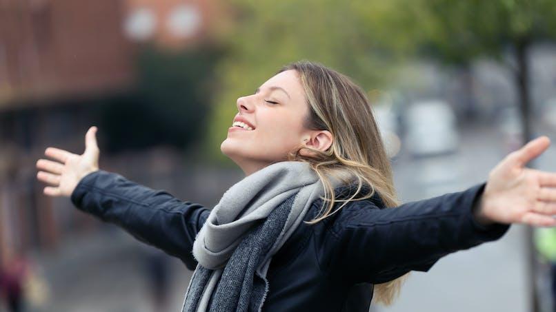 Respirer pourrait faire changer d'avis quant au libre arbitre