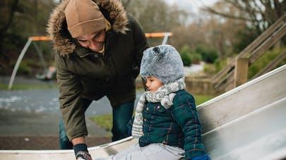 Pollution au plomb : attention aux aires de jeux pour les enfants