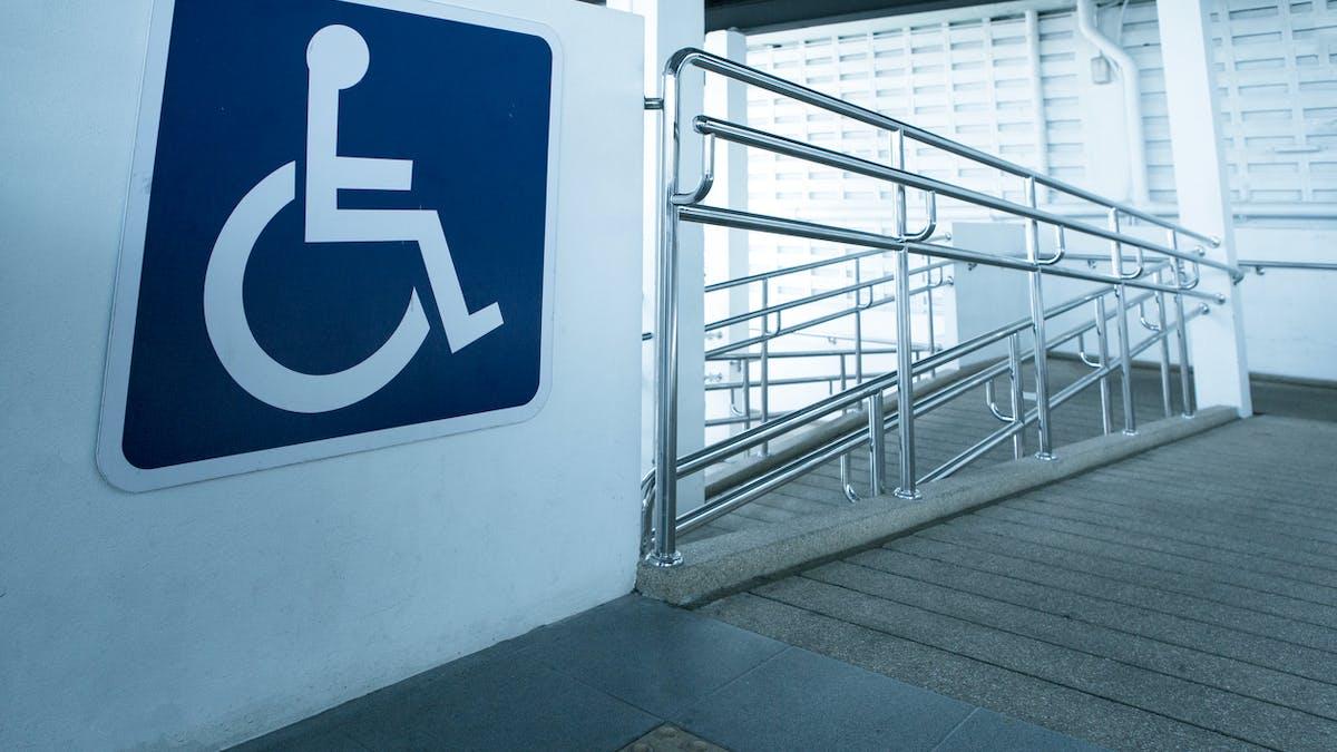 Handicap : les mesures annoncées par le Président de la République