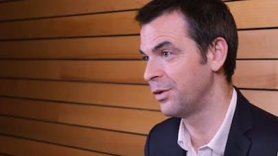 Qui est Olivier Véran, le nouveau ministre de la Santé à la place d'Agnès Buzyn ?