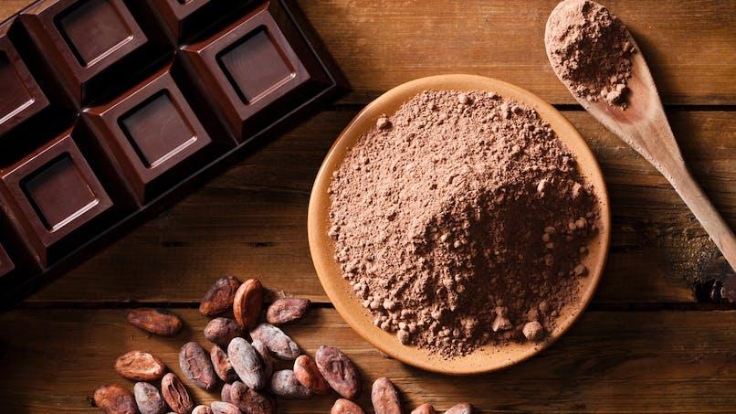 Problèmes artériels : le cacao serait bénéfique
