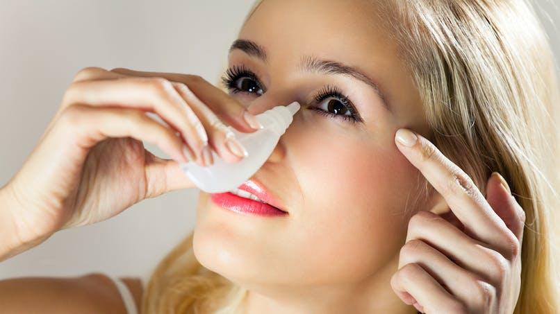 Herpès oculaire : comment le soigner