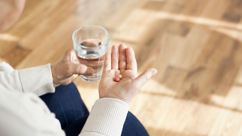 L'utilisation prolongée d'antidépresseurs favorise une dépendance physique