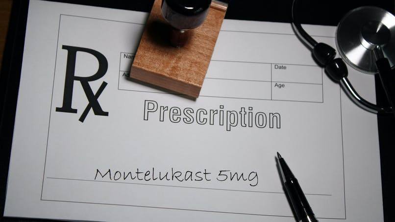 Asthme : mise en garde contre les effets indésirables des médicaments à base de montélukast