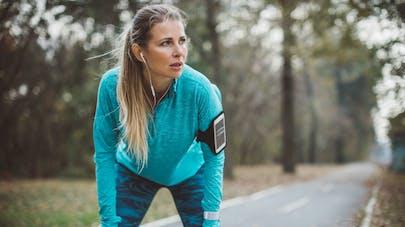 Sport : mieux vaut augmenter lentement en durée et intensité pour préserver son coeur