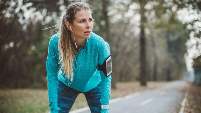 Santé cardiaque : mieux vaut augmenter lentement la durée et l'intensité des exercices physiques