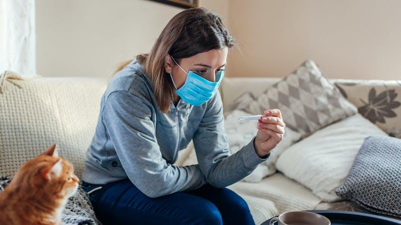 Coronavirus Covid-19 : quelle prise en charge pour les salariés obligés de rester chez eux ?