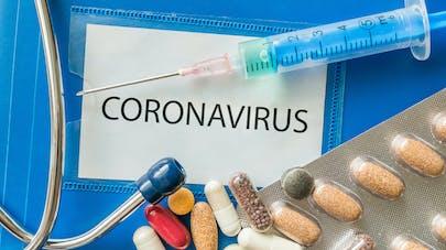 Recherche sur les traitements, mortalité : le point sur l'épidémie de coronavirus