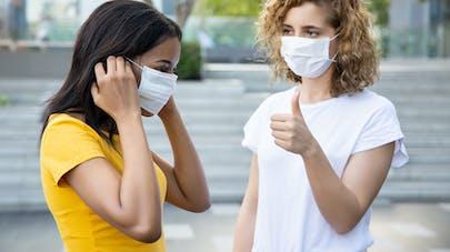 Comment réagir face à l'épidémie de Covid-19, selon votre situation ?