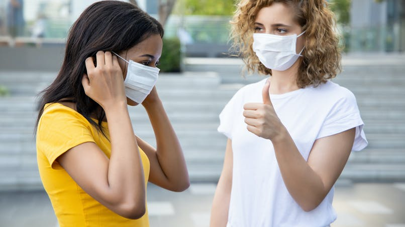 Comment vous protéger face au coronavirus, selon votre situation ?