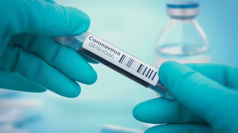 Coronavirus : un laboratoire britannique offre 4000 euros à qui voudra bien être infecté