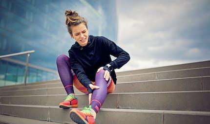 Elongation musculaire : la reconnaître et la soigner