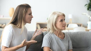 Comment réagir face aux reproches ?