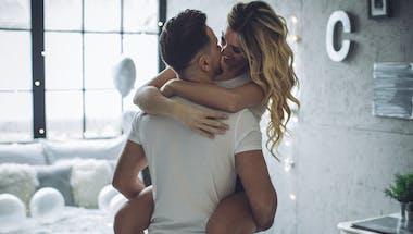 Faire l'amour debout : toutes les positions