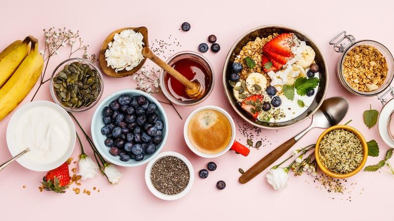 Quel petit déjeuner complet pour faire le plein d'énergie ?