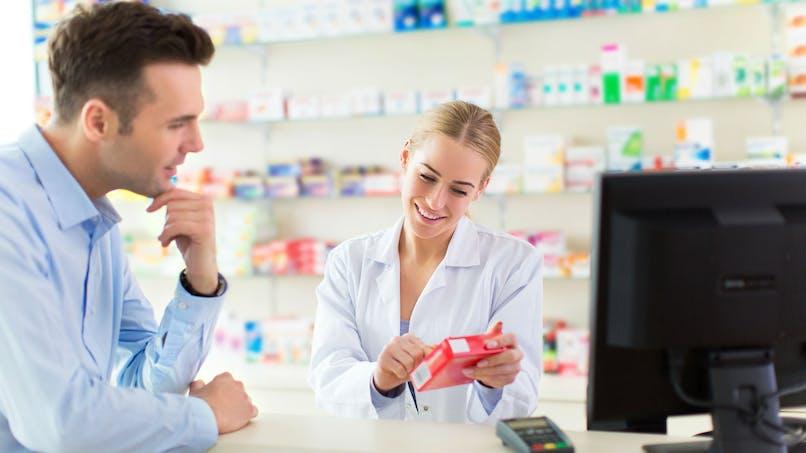 Coronavirus: les pharmacies autorisées à accepter les ordonnances expirées en cas de maladie chronique