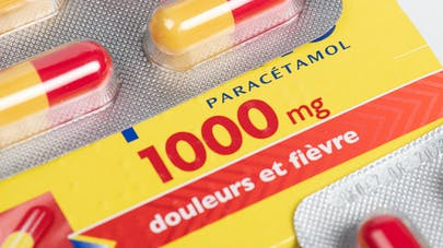 Coronavirus : la vente de paracétamol sera restreinte à partir de mercredi