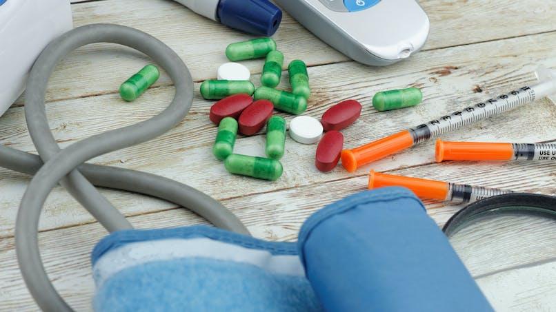 Coronavirus : pourquoi et à quel point hypertension et diabète de type 2 augmenteraient le risque d'infection