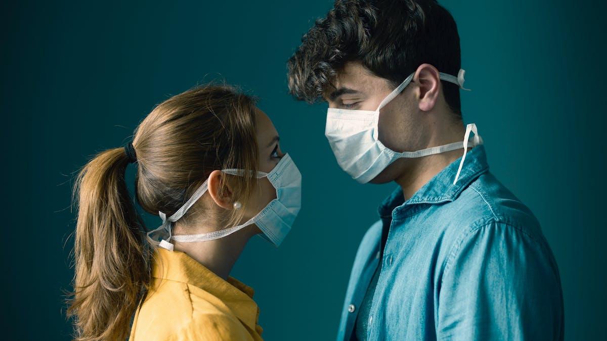 Les bonnes pratiques pour éviter de contaminer vos compagnons de confinement